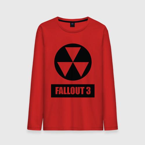 Fallout Black logo
