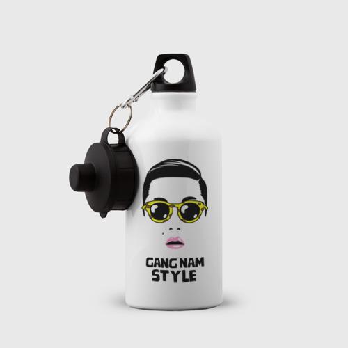 Бутылка спортивная  Фото 03, Sexy Gangnam