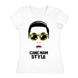 Sexy Gangnam