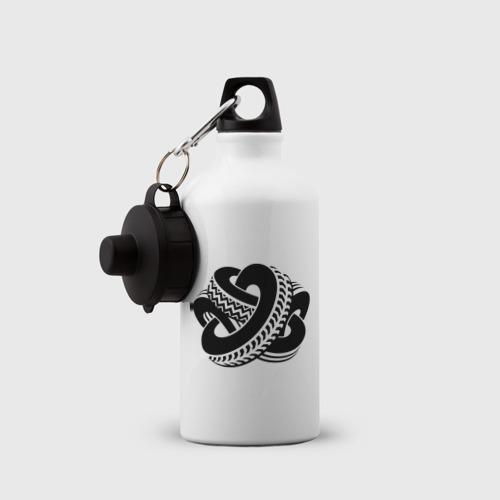 Бутылка спортивная  Фото 03, Автокадабра лого