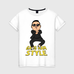 Gangnam style real