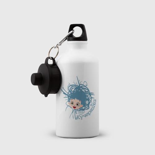 Бутылка спортивная  Фото 03, Хабра кучеряшка