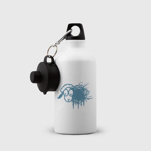 Бутылка спортивная  Фото 03, Хабра - овечка