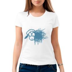 Хабра - овечка