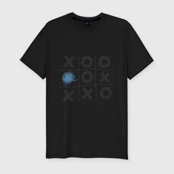 Хабра- крестики нолики