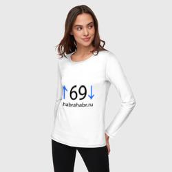 69 Habra