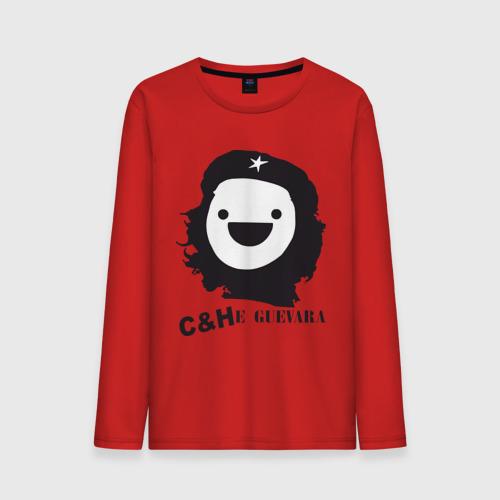 C&He Guevara