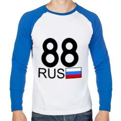 Красноярский край-88