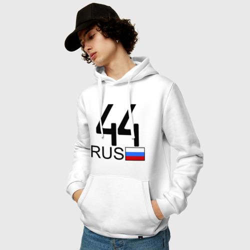 Мужская толстовка хлопок  Фото 03, Костромская область-44