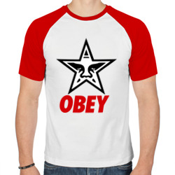 Звезда obey