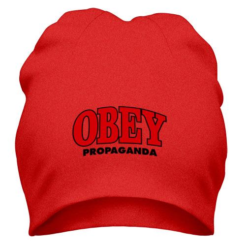 Шапка OBEY propaganda