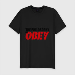 The philosophy of OBEY