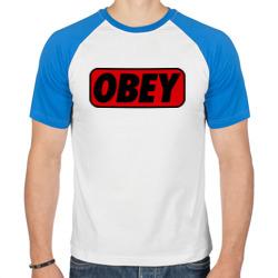 Лого OBEY