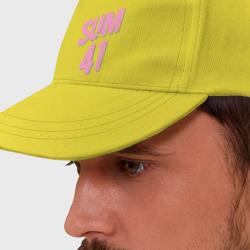 Sum 41 pink