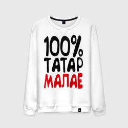 100% татар малае (татарин)