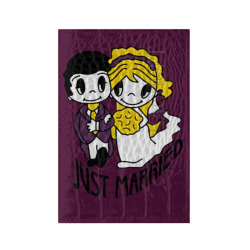 Just married (love is)