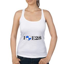 I love e28