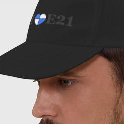 i love e21