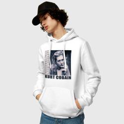 Nirvana- Kurt Cobain