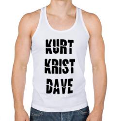 Kurt Krist Dave