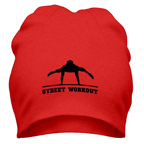 Шапка Street Workout V