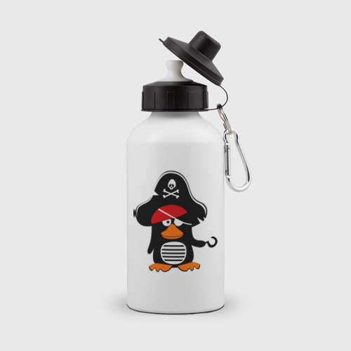 Пингвин - тусовщик