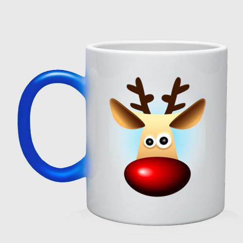 WOW Deer