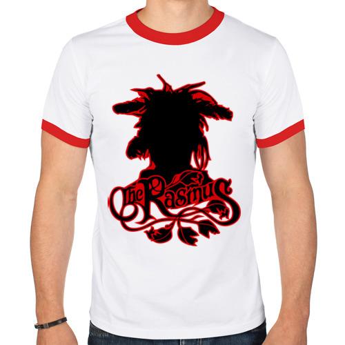 Мужская футболка рингер  Фото 01, The Rasmus (2)