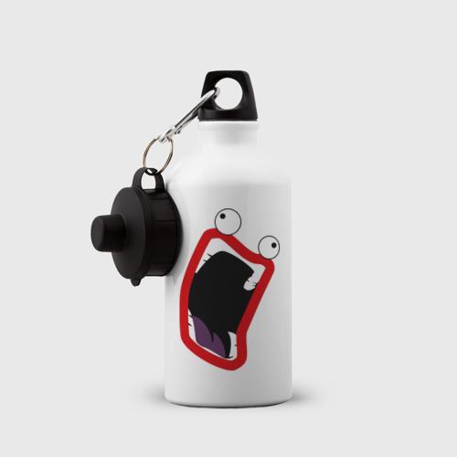 Бутылка спортивная  Фото 03, shoop da woop