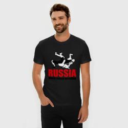 Russia greco-roman  wrestling