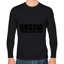 Russia wrestling team - интернет магазин Futbolkaa.ru