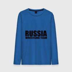 Russia wrestling team