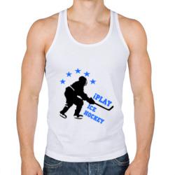iPlay Ice Hockey