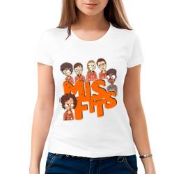 Герои MisFits