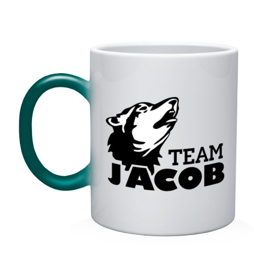 Jacob team logo