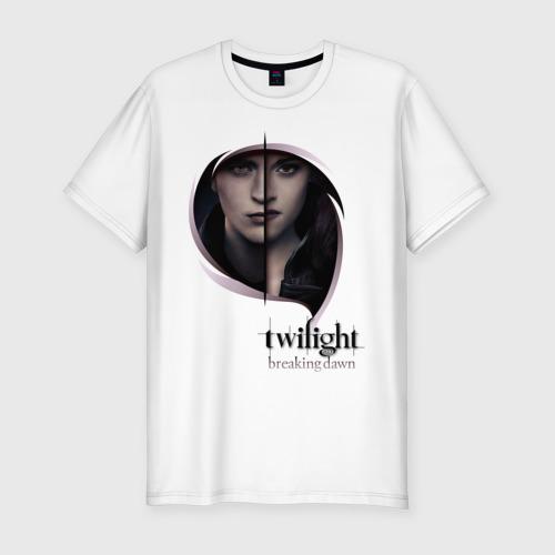 Twilight breaking down