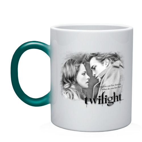 Twilight drawing