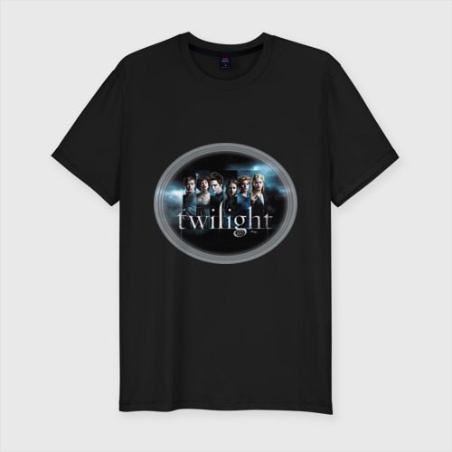 Twilight heroes