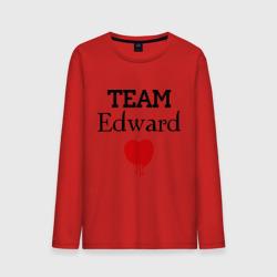 Team Edvard heart