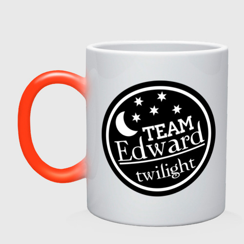 Team Edvard twilight