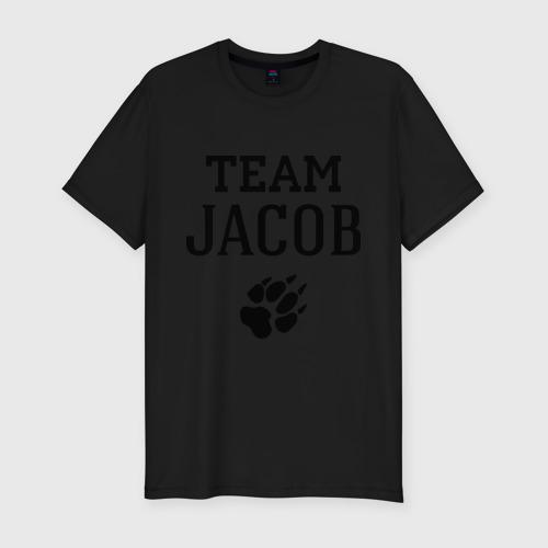 Team Jacob step