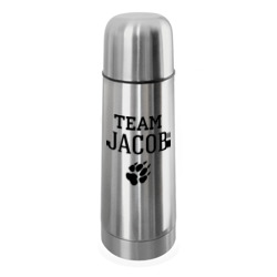 Team Jacob step