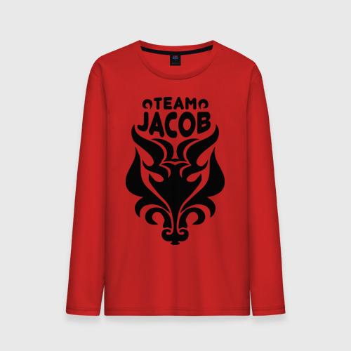 Team Jacob Tribal