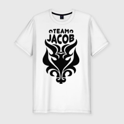 Team Jacob Tribal