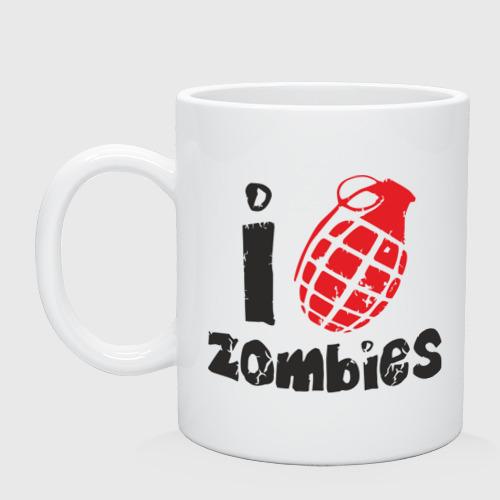 I Bomb Zombies