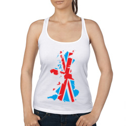 карта британии
