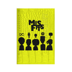 Misfits:Отбросы