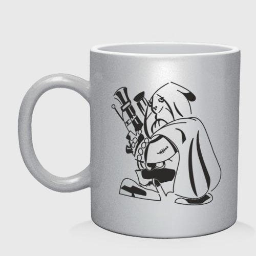 Dota Sniper