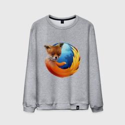 Firefox лис