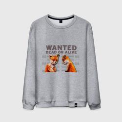 Опасный лис